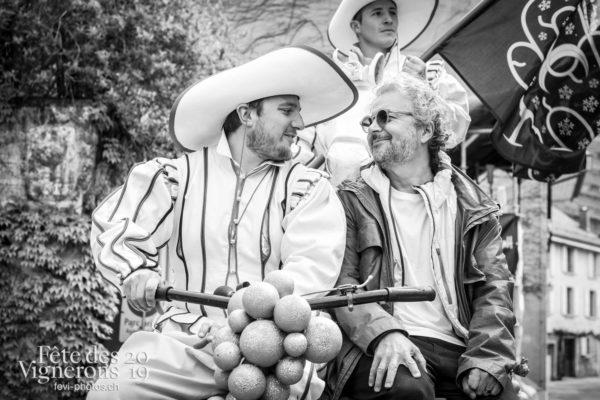 Epesses, le 27 avril 2019, championnat du monde des tracassets. - Daniele Finzi Pasca, Tracassets, Photographies de la Fête des Vignerons 2019.