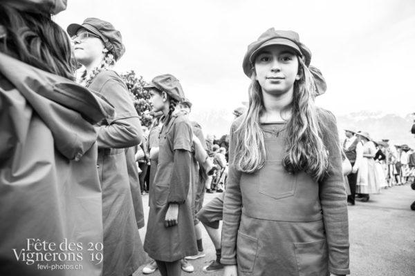 Proclamation - Ambiance, Cortège, Proclamation, Suisse, Photographies de la Fête des Vignerons 2019.
