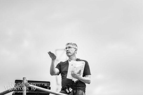 Vevey, le 24 mai 2019, répétition fête des vignerons. - Choristes-percussionnistes, Direction artistique, Fourmis, Percussionnistes, Répétitions, Sauterelles, Photographies de la Fête des Vignerons 2019.