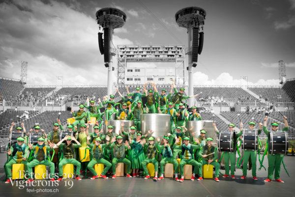2019-07-11_groupe_percussions_sauterelle_JM_HD-3476 - groupe, Sauterelles, Photographies de la Fête des Vignerons 2019.