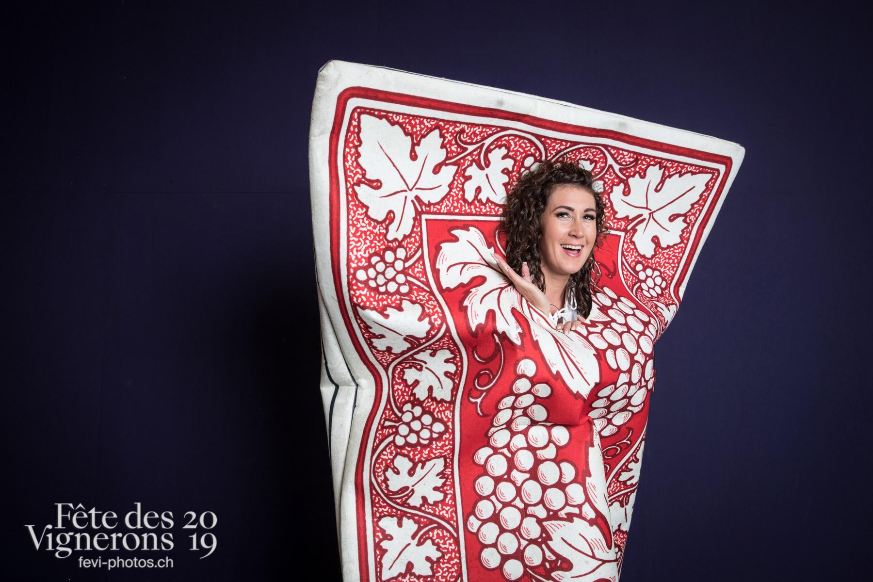 Studio - Studio, cartes, couleurs. Photographes de la Fête des Vignerons 2019