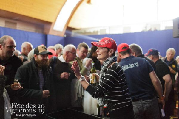 Proclamation Fête des Vigenrons - Officiels, Proclamation, Staff, Photographies de la Fête des Vignerons 2019.