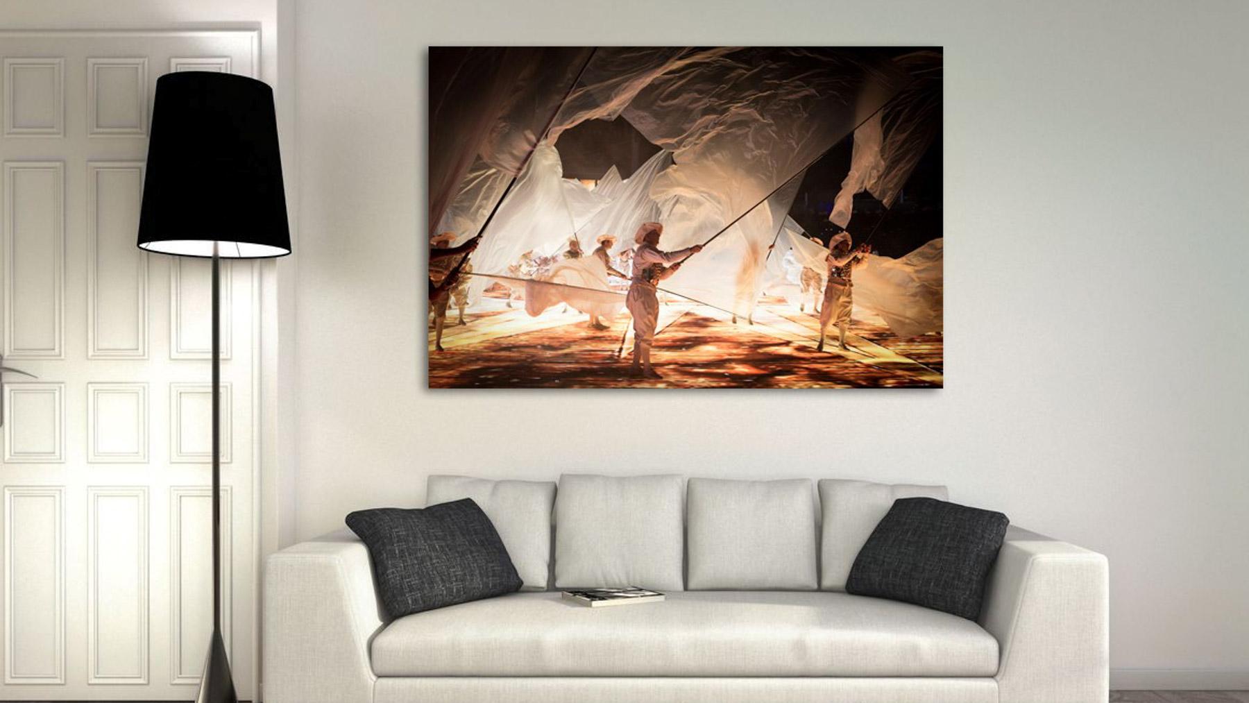 Créez votre intérieur avec les photos de la Fête des Vignerons