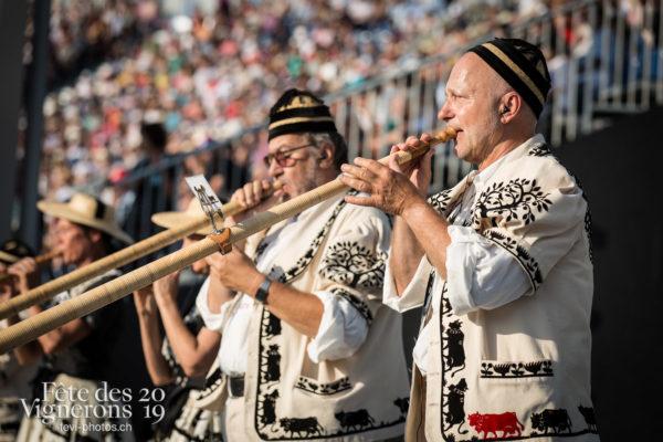 07-17_repetition_generale_JulieM-4293 - Armaillis, Filage, Répétition générale, Photographies de la Fête des Vignerons 2019.