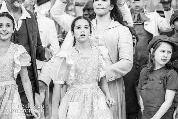 07-17_repetition_generale_JulieM-4531 - Enfants protecteurs, Filage, Petite Julie, Répétition générale, Photographies de la Fête des Vignerons 2019.