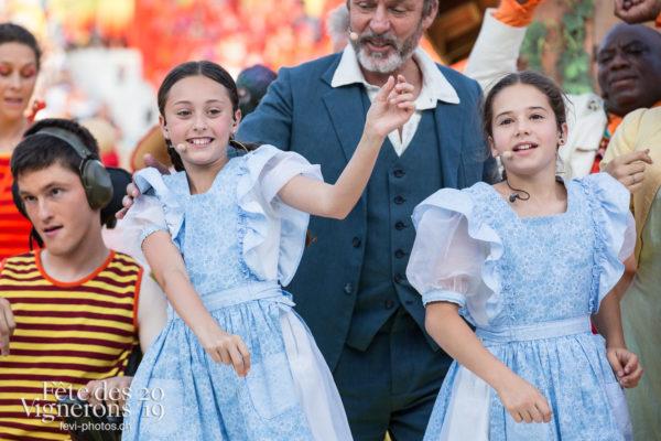 07-17_repetition_generale_JulieM-4538 - Filage, Petite Julie, Répétition générale, Photographies de la Fête des Vignerons 2019.
