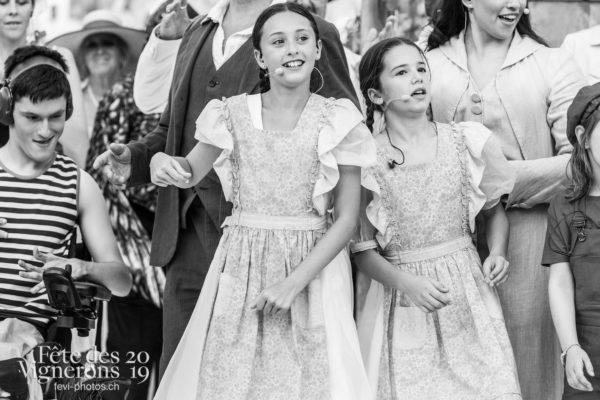 07-17_repetition_generale_JulieM-4542 - Filage, Petite Julie, Répétition générale, Photographies de la Fête des Vignerons 2019.