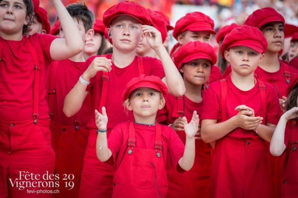 07-17_repetition_generale_JulieM-4584 - Enfants protecteurs, Filage, Répétition générale, Photographies de la Fête des Vignerons 2019.
