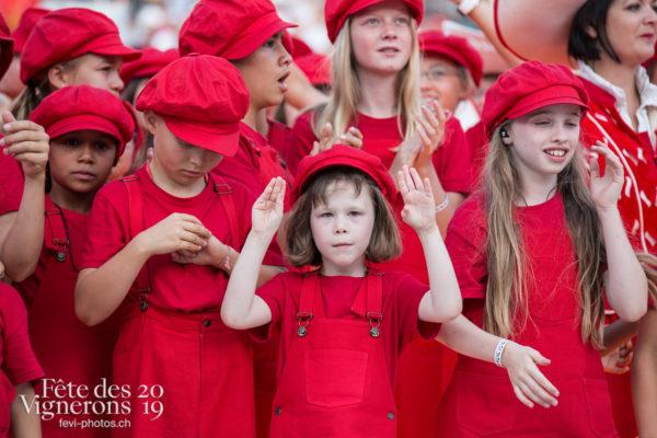 07-17_repetition_generale_JulieM-4595 - Enfants protecteurs, Filage, Répétition générale, Photographies de la Fête des Vignerons 2019.