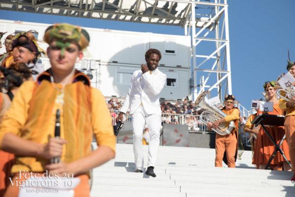 07-17_repetition_generale_JulieM-7219 - Filage, Harmonie de la Fête, Mariés de la Noce, Répétition générale, Photographies de la Fête des Vignerons 2019.