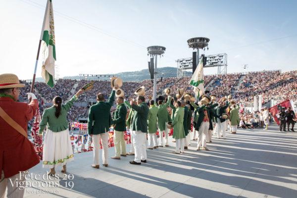 07-17_repetition_generale_JulieM-7654 - Filage, Répétition générale, Vignerons primés, Photographies de la Fête des Vignerons 2019.