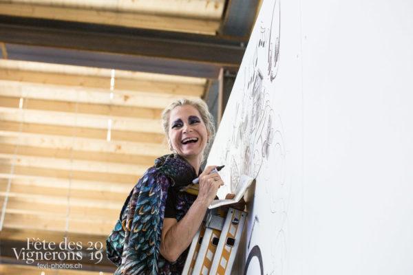 07-21_st_gall&coulisses_JulieM-6856 - Coulisses, dessins-coulisses, Etourneaux, Photographies de la Fête des Vignerons 2019.