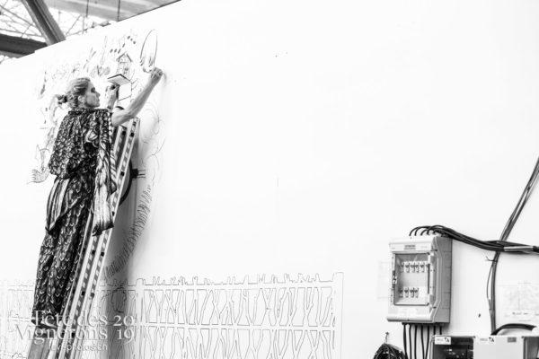 07-21_st_gall&coulisses_JulieM-6873 - Coulisses, dessins-coulisses, Etourneaux, Photographies de la Fête des Vignerons 2019.