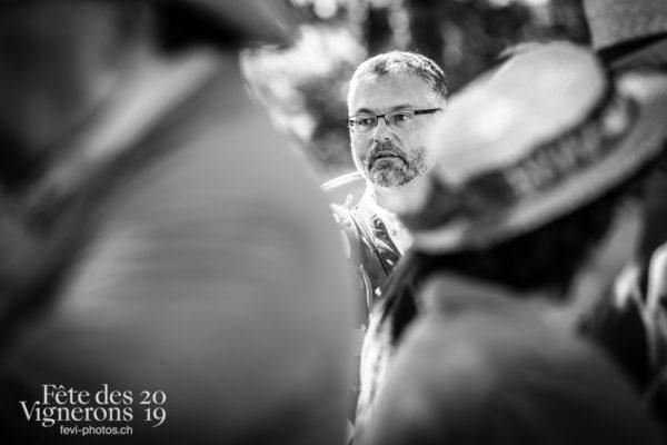 08-03_portraits&divers_confrerie_JulieM-4724 - Abbé & Conseil, Cent suisses, Conseil de la Conférie des Vignerons, Photographies de la Fête des Vignerons 2019.