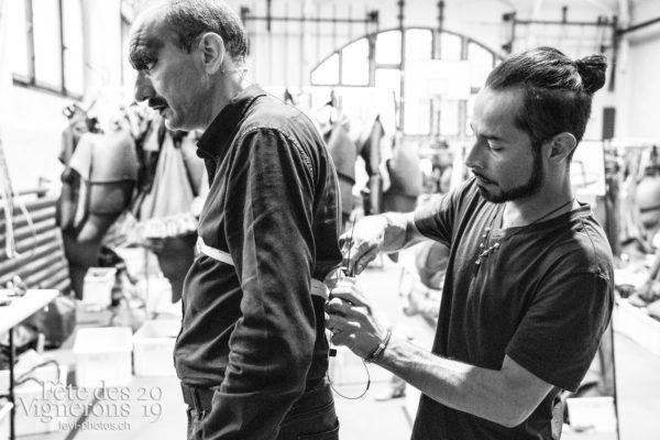 08-09_rue_coulisses_photoshop_©JulieMasson-9061 - Choristes-percussionnistes, Coulisses, Fourmis, percu-choristes, Percussionnistes, Sauterelles, Technique, Photographies de la Fête des Vignerons 2019.