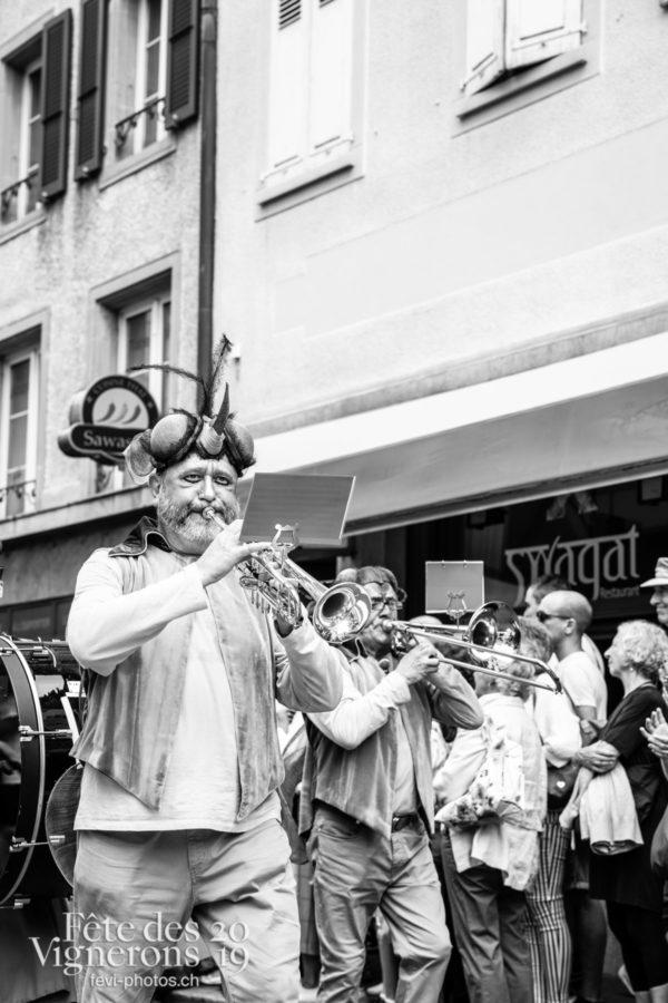 08_10_cortege_photoshop_©JulieMasson-0029 - Cortège, Harmonie de la Fête, Photographies de la Fête des Vignerons 2019.