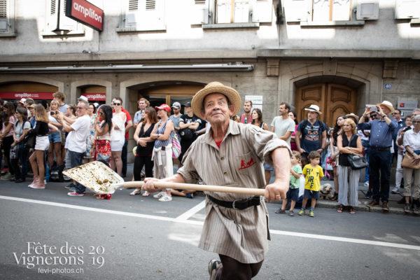 08_11_cortege_vaud_photoshop_©JulieMasson-1632 - Cortège, Journée cantonale Vaud, Ramasse-bouses, Photographies de la Fête des Vignerons 2019.