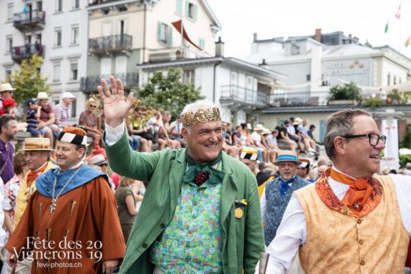 08_11_cortege_vaud_photoshop_©JulieMasson-1747 - Cortège, Journée cantonale Vaud, Vignerons primés, Photographies de la Fête des Vignerons 2019.