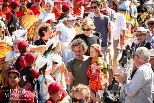 08_11_dernier_spectacle_©JulieMasson-0317 - Direction artistique, Final, Musiciens de la Fête, Spectacle, Voix d'enfants, Photographies de la Fête des Vignerons 2019.