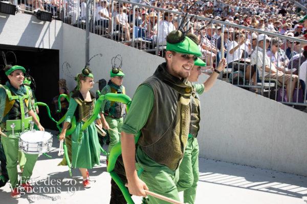 08_11_dernier_spectacle_©JulieMasson-1363 - Choristes-percussionnistes, Final, Fourmis, percu-choristes, Percussionnistes, Sauterelles, Spectacle, Photographies de la Fête des Vignerons 2019.