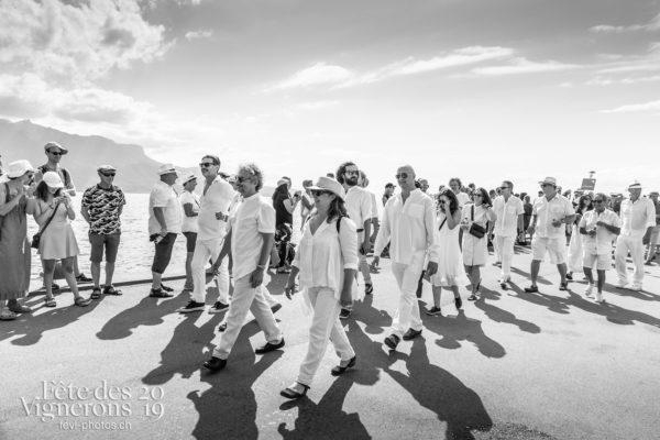 Cortège de la confrérie du 31 juillet 2019, Vevey, fête des vignerons - Cortège, Cortèges Confrérie, Direction artistique, Photographies de la Fête des Vignerons 2019.