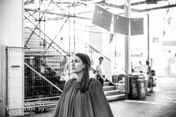 Spectacle - Coulisses, Flammes, Loïe Fuller, Spectacle, Photographies de la Fête des Vignerons 2019.