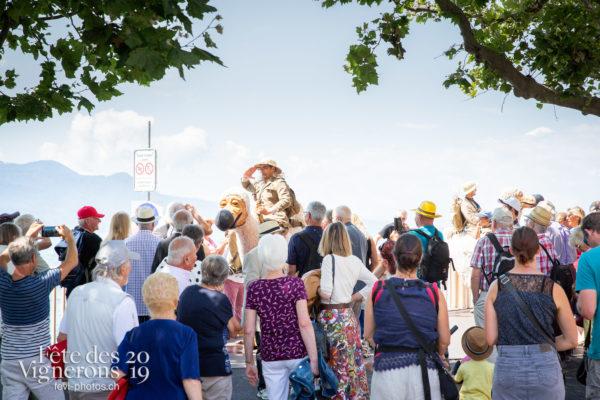 Ville en fête, les Dodos - animations, journee-cantonale-schaffhouse, Journées cantonales, les-dodos, schaffhouse, Ville en Fête, Photographies de la Fête des Vignerons 2019.