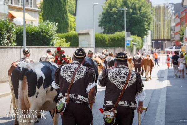 Coulisses - Armaillis, Coulisses, Photographies de la Fête des Vignerons 2019.