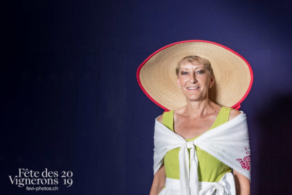 photo studio - Saint-Martin, Studio, Photographies de la Fête des Vignerons 2019.