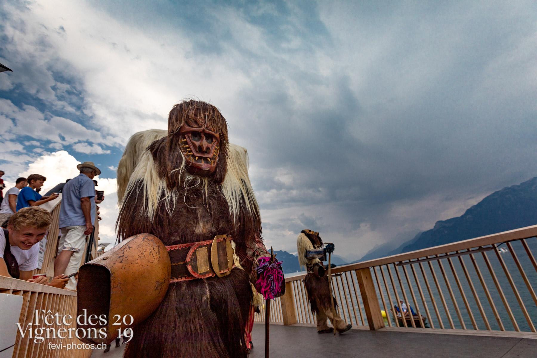 Cortège Valais - cortège, valais. Photographes de la Fête des Vignerons 2019