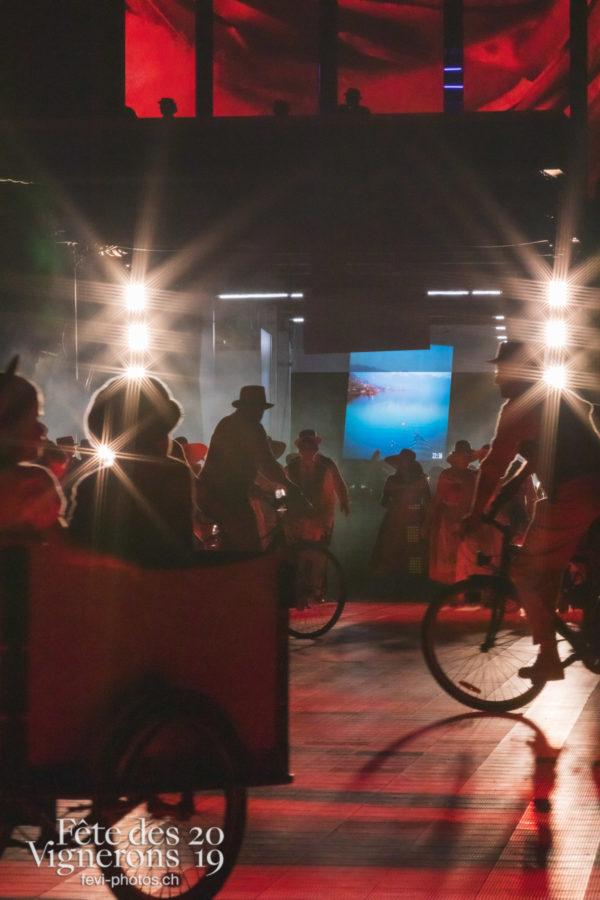 Spectacle nuit - Saint-Martin, Spectacle, Photographies de la Fête des Vignerons 2019.