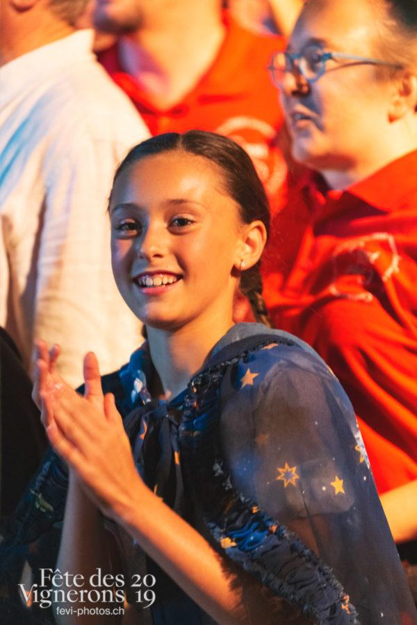 Les Vendangeurs Masqués - FAR 2019 - Festival des artistes de rue, Petite Julie, Ville en Fête, Photographies de la Fête des Vignerons 2019.