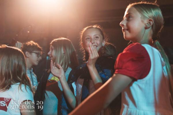 Les Vendangeurs Masqués - FAR 2019 - Festival des artistes de rue, Petite Julie, Saint-Martin, Ville en Fête, Photographies de la Fête des Vignerons 2019.