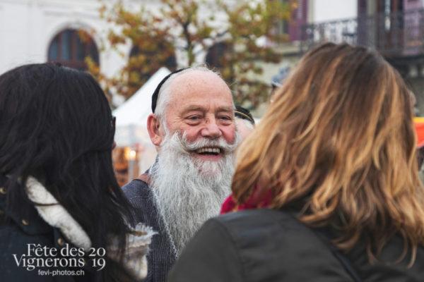 FeVi2019 à la St-Martin, Vevey, le 13 novembre 2018