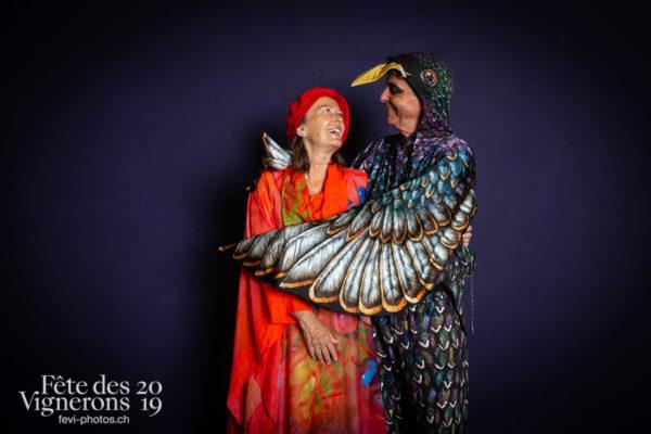 studio_juillet_aout_©JulieMasson-6332 - Chœurs de la Fête, Etourneaux, Studio, Photographies de la Fête des Vignerons 2019.