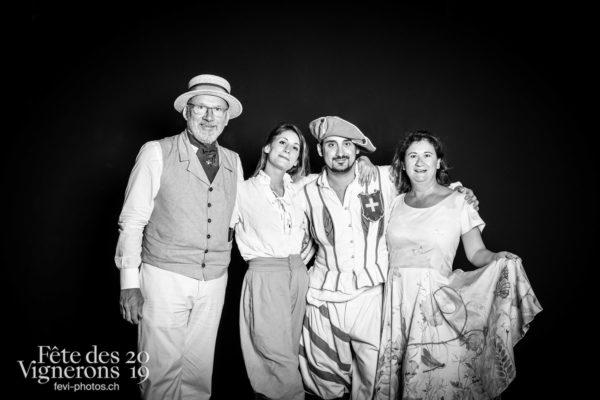 studio_juillet_aout_©JulieMasson-8172 - Cartes, Cent pour Cent, commissaires, Studio, Photographies de la Fête des Vignerons 2019.