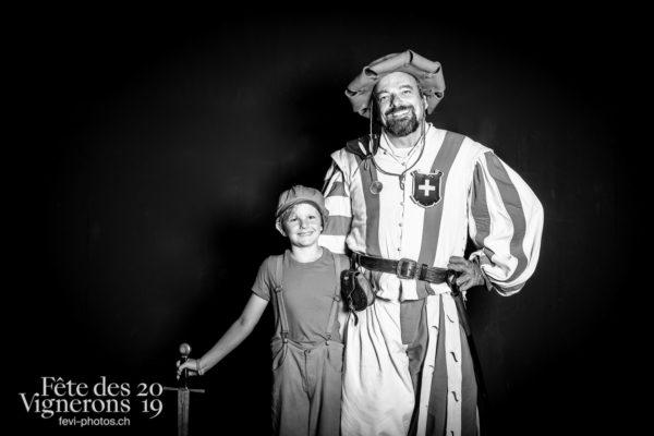 studio_juillet_aout_©JulieMasson-8403 - Cent suisses, Enfants protecteurs, Studio, Photographies de la Fête des Vignerons 2019.