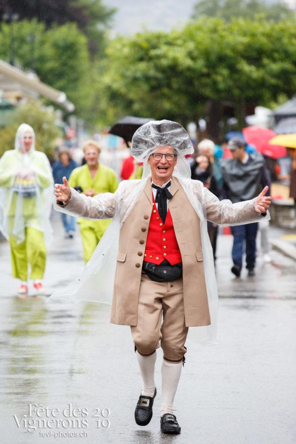 Ambiance en ville - Ambiance, Bâle Glaris Jura, Journées cantonales, Rue, Photographies de la Fête des Vignerons 2019.