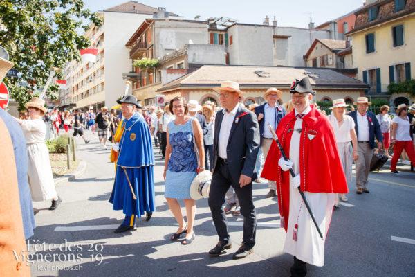 Journée cantonale, Soleure - Autorités, Défilé, journee-cantonale-soleure, Journées cantonales, Soleure, Photographies de la Fête des Vignerons 2019.
