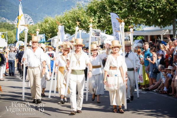 Journée cantonale, Zürich - Cortège, journee-cantonale-zurich, Journées cantonales, Marmousets, Zürich, Photographies de la Fête des Vignerons 2019.