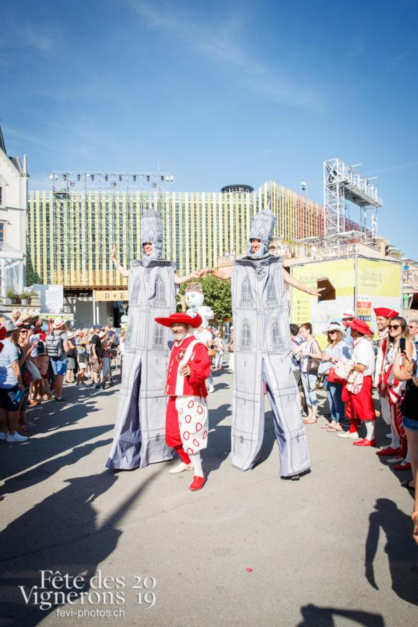 Journée cantonale, Zürich - Cent pour Cent, Cortège, journee-cantonale-zurich, Journées cantonales, Zürich, Photographies de la Fête des Vignerons 2019.