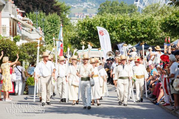Journée cantonale, Thurgovie - Cortège, journee-cantonale-thurgovie, Journées cantonales, Marmousets, thurgovie, Photographies de la Fête des Vignerons 2019.