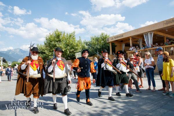 Journée cantonale, Thurgovie - Cortège, journee-cantonale-thurgovie, Journées cantonales, thurgovie, Photographies de la Fête des Vignerons 2019.