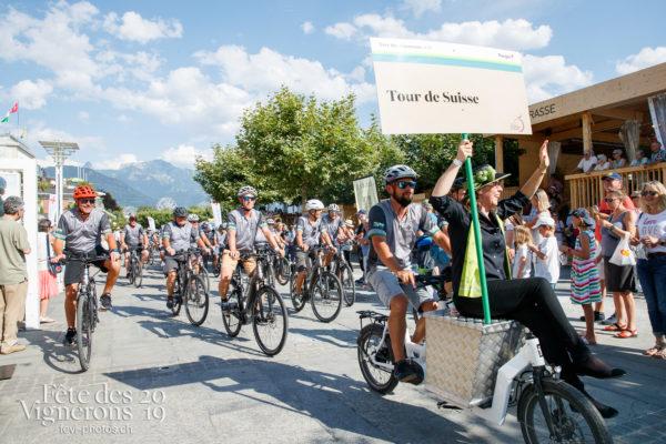 Journée cantonale, Thurgovie - Cortège, cyclistes, journee-cantonale-thurgovie, Journées cantonales, thurgovie, tour-de-suisse, Photographies de la Fête des Vignerons 2019.