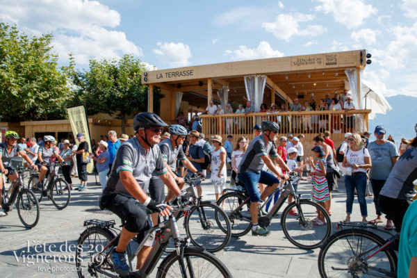 Journée cantonale, Thurgovie - Cortège, cyclistes, journee-cantonale-thurgovie, Journées cantonales, thurgovie, tour-de-suisse, Photographies de la Fête des Vignerons 2019.