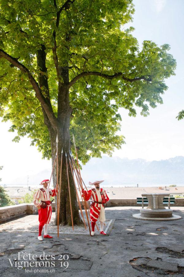 Journée cantonale, District Riviera Pays d'En Haut - Cent suisses, District Riviera Pays d'En Haut, Journées cantonales, Un jour au Paradis, Photographies de la Fête des Vignerons 2019.