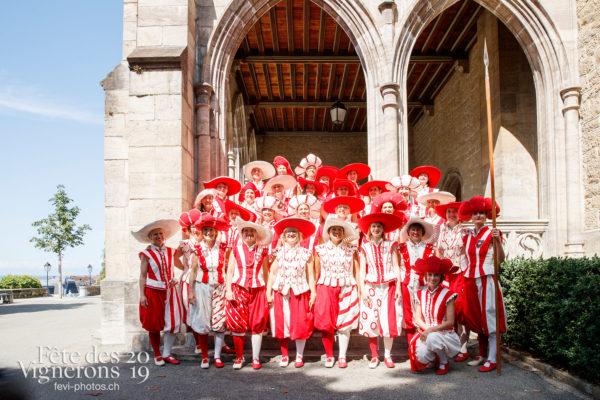 Journée cantonale, District Riviera Pays d'En Haut - Cent pour Cent, District Riviera Pays d'En Haut, Journées cantonales, Un jour au Paradis, Photographies de la Fête des Vignerons 2019.