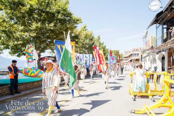 Journée cantonale, District Riviera Pays d'En Haut. Un Jour au Paradis