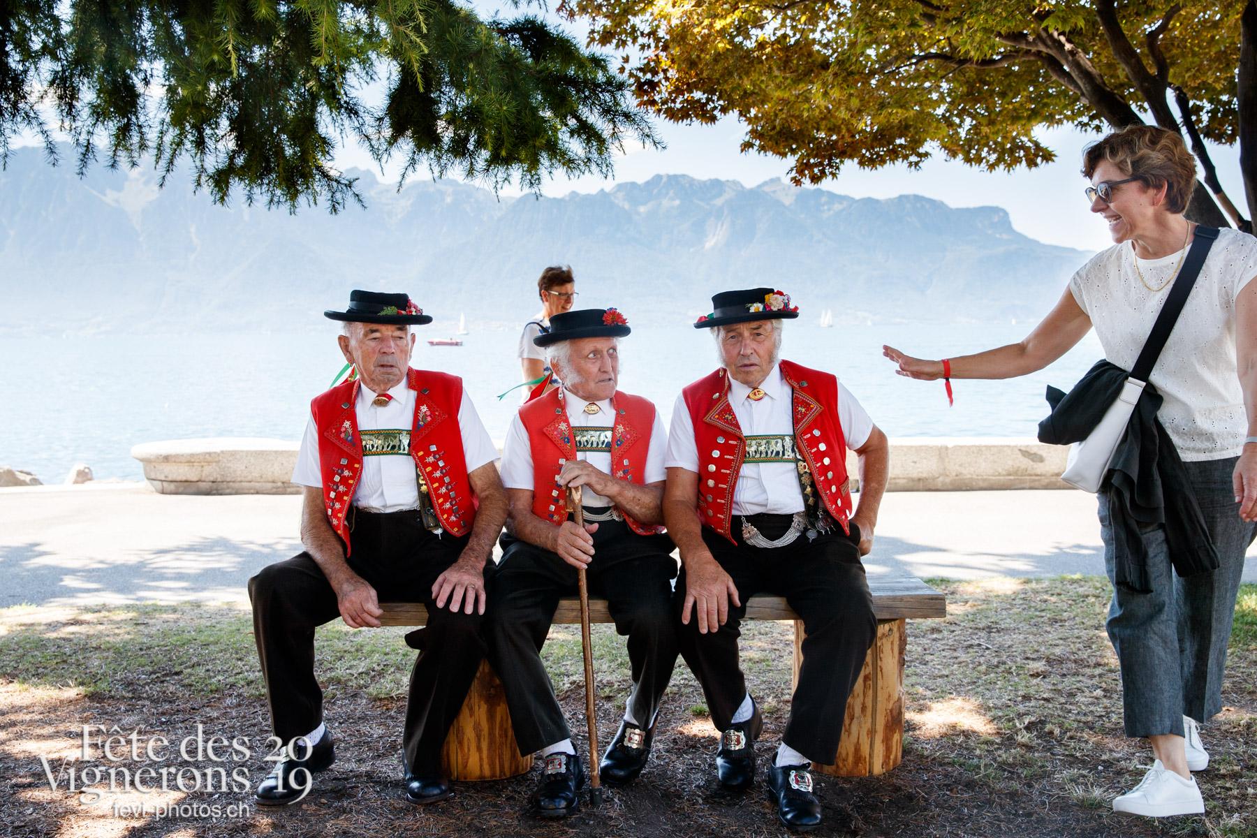 Journée cantonale, Appenzell - Journées cantonales, Thurgovie, cortège, defile, journee-cantonale-thurgovie. Photographes de la Fête des Vignerons 2019