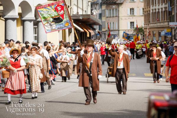 Journée cantonale, Neuchâtel - Cortège, journee-cantonale-neuchatel, Journées cantonales, Neuchâtel, Photographies de la Fête des Vignerons 2019.